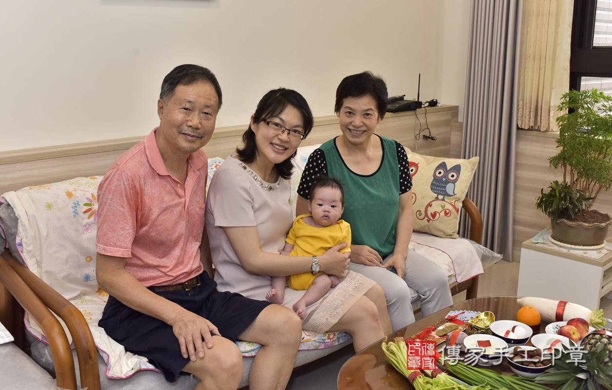 張寶寶(新北市永和區到府嬰兒寶 .....照:12