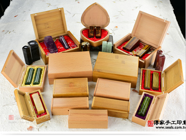 天然櫸木、天然竹子盒的價錢