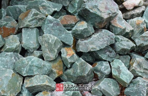 ★  東菱玉的原礦照片 7
