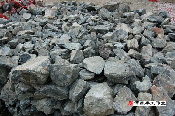 ★  東菱玉的原礦照片 2