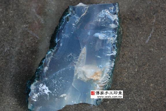 ★ 瑪瑙的原礦照片 5