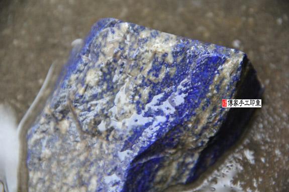 ★    青金石的原礦照片 14