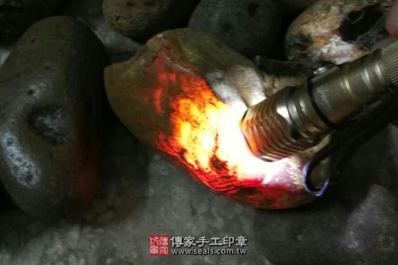 ★ 紅瑪瑙的原礦照片2