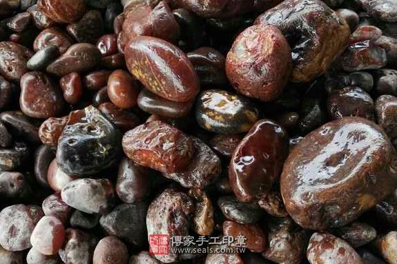 ★ 紅瑪瑙的原礦照片5